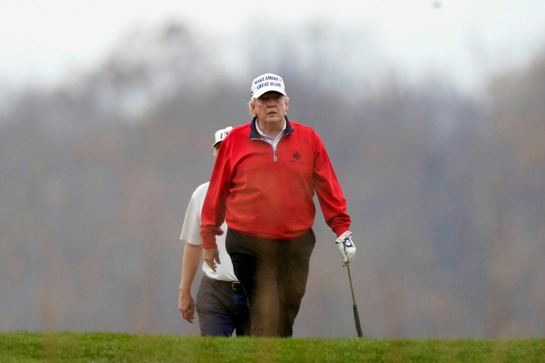 Golfverband zieht Major von Trump-Kurs zurück