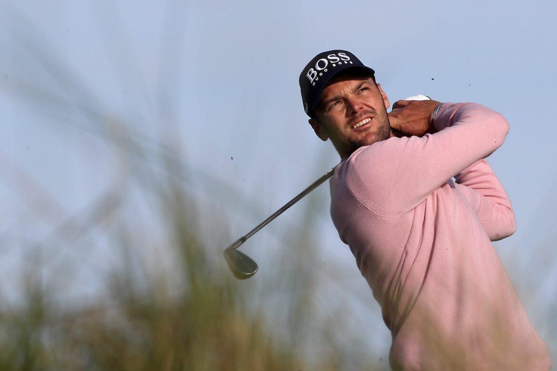 Vorzeitiges Aus für Golfer Kaymer in Abu Dhabi