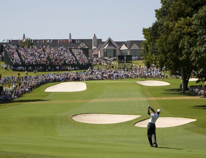 Ersatzort für PGA Championship gefunden