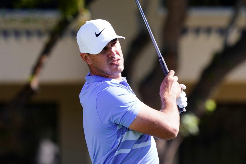 US-Golfstar Koepka triumphiert bei Phoenix Open