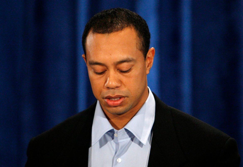 Triumph und Leiden: Die Karriere von Golfstar Tiger Woods