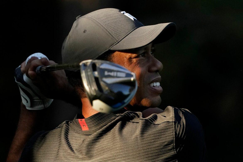 Tiger Woods nach Unfall in ein anderes Krankenhaus verlegt