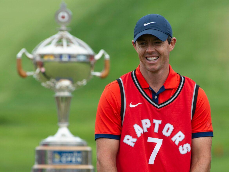 Canadian Open der Golfer erneut abgesagt