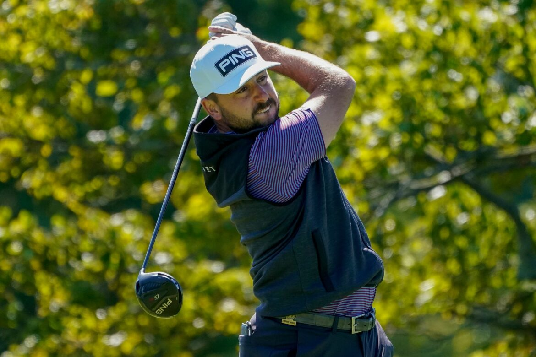 Ein Ass zur Führung für Golfprofi Jäger