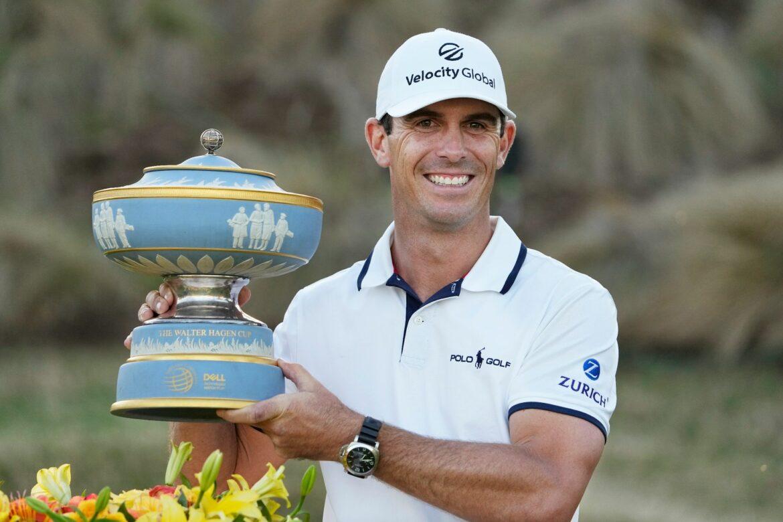 Golfer Horschel gewinnt Match Play Championship