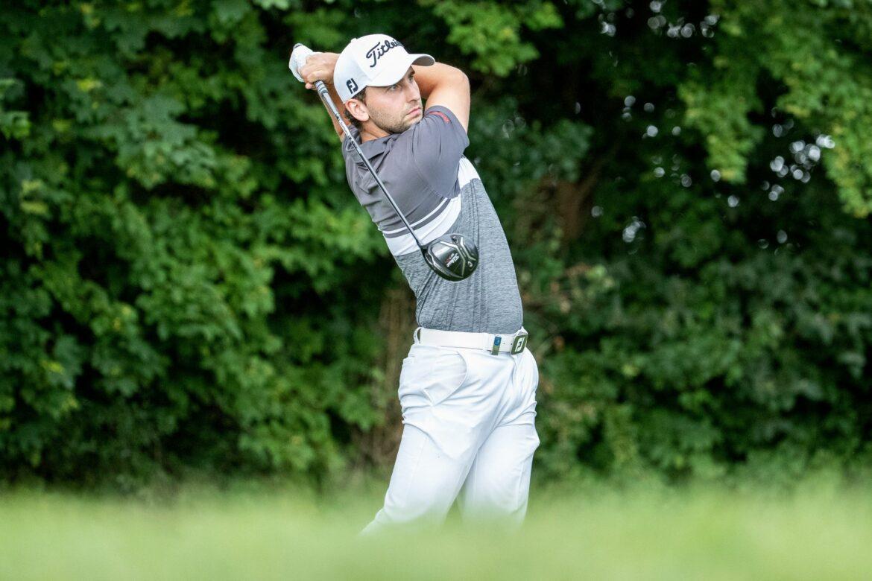 Golfer von Dellingshausen starker Zweiter auf Teneriffa