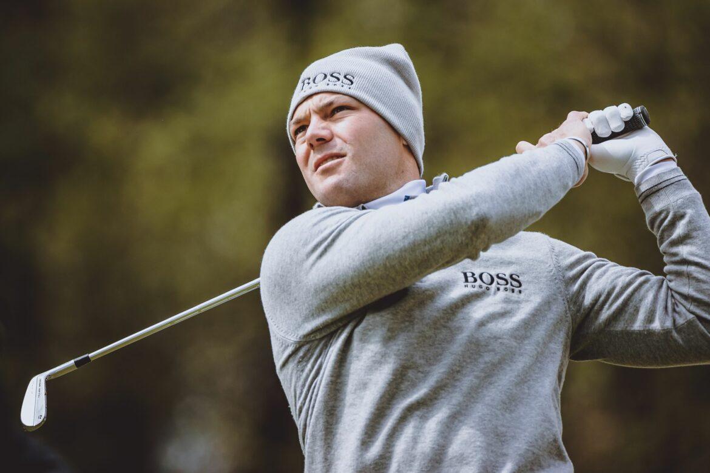 Martin Kaymer startet erstmals bei Golf-Turnier bei Hamburg