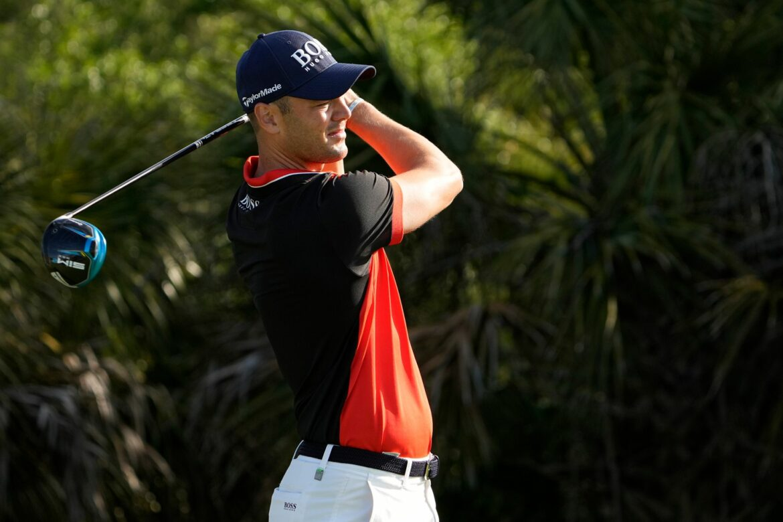 PGA Championship: Kaymer startet verhalten – Munoz kurios