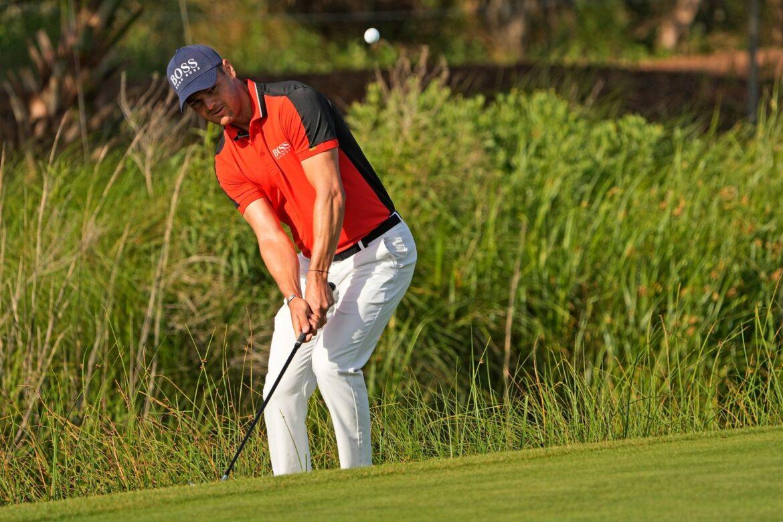 PGA Championship: Golfstar Kaymer verpasst den Cut