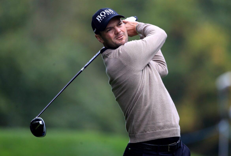 Golf-Turnier in Winsen: Kaymer scheitert am «Green Monster»