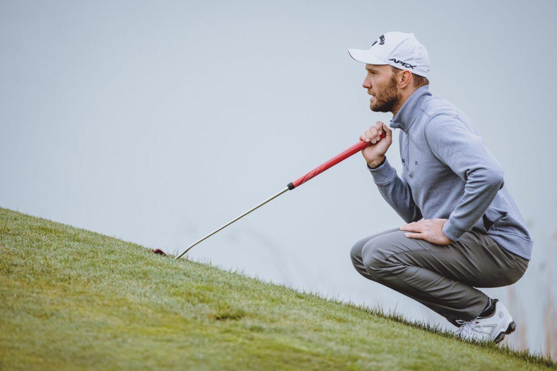 Kaymer-Absage: Golfer Kieffer und Long sollen nach Tokio