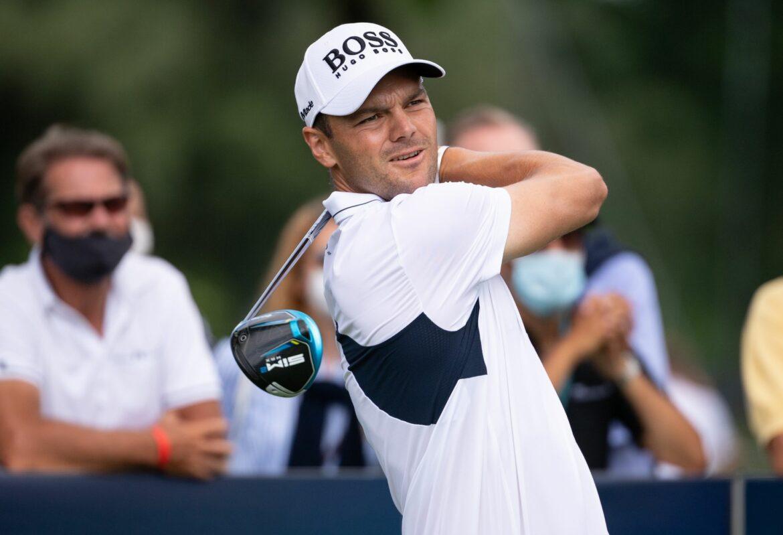 Golf-Turnier in München: Kaymer fällt zurück