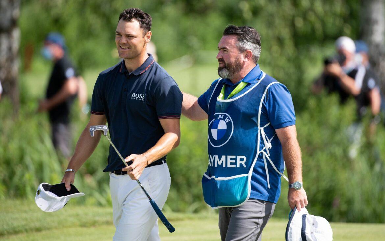 Kaymer nach Traumrunde Zweiter bei Golf-Turnier in München