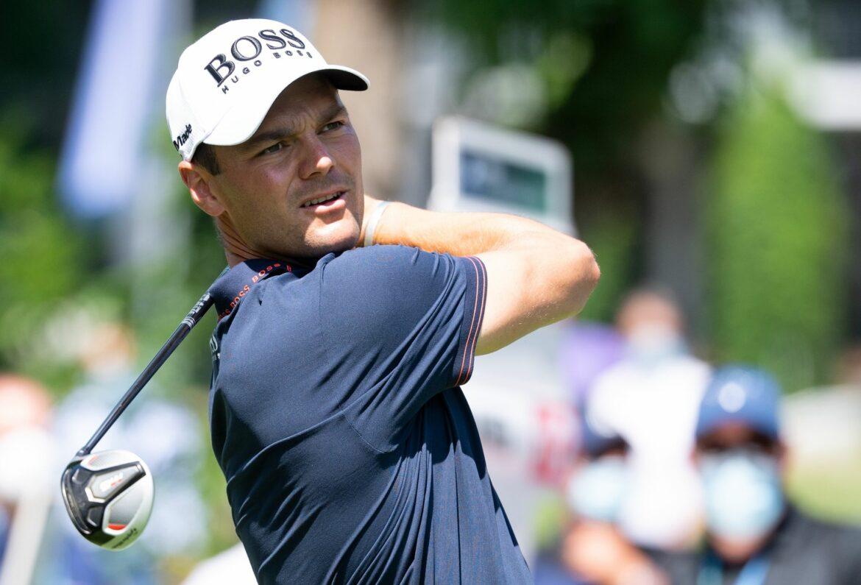 Golfer Kaymer hat Startplatz bei British Open sicher