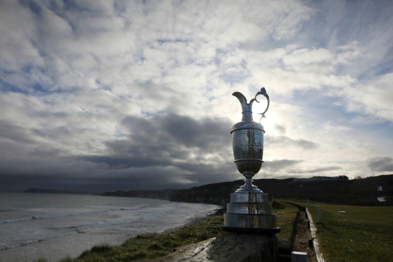 Grün-Geflüster: 149. British Open der Golfer startet