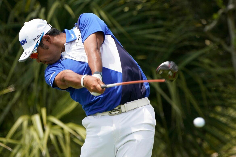 Japans Golf-Idol Matsuyama fit für Olympia