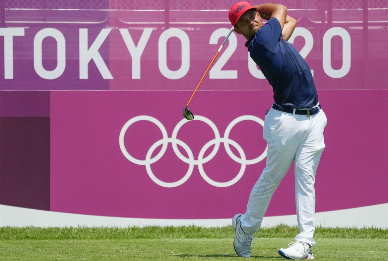Schauffeles Traum wird wahr: Golf-Gold für die Familie