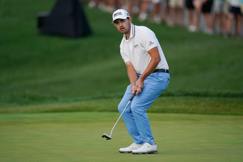 Golfer Cantlay gewinnt zweites FedExCup-Playoff-Turnier
