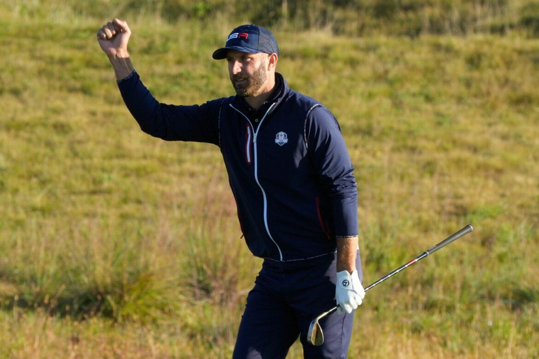 Ryder Cup: US-Golfstars dominieren weiter gegen Team Europa