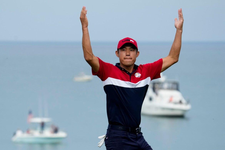 Ryder Cup: US-Golfer triumphieren gegen chancenlose Europäer